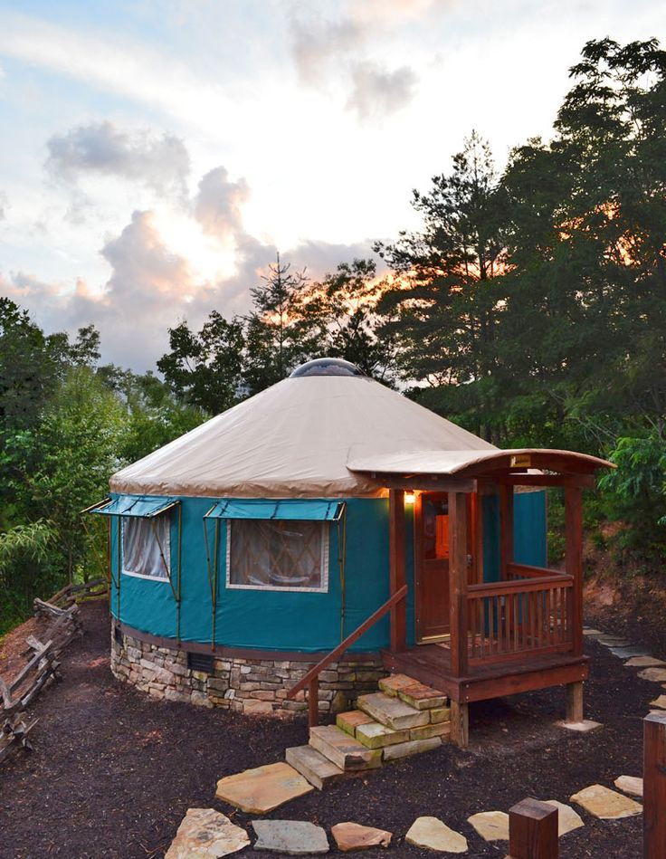 Do you have questions about yurts? Get answers from our latest blog post and checklist about our Top 10 Questions About Yurts.