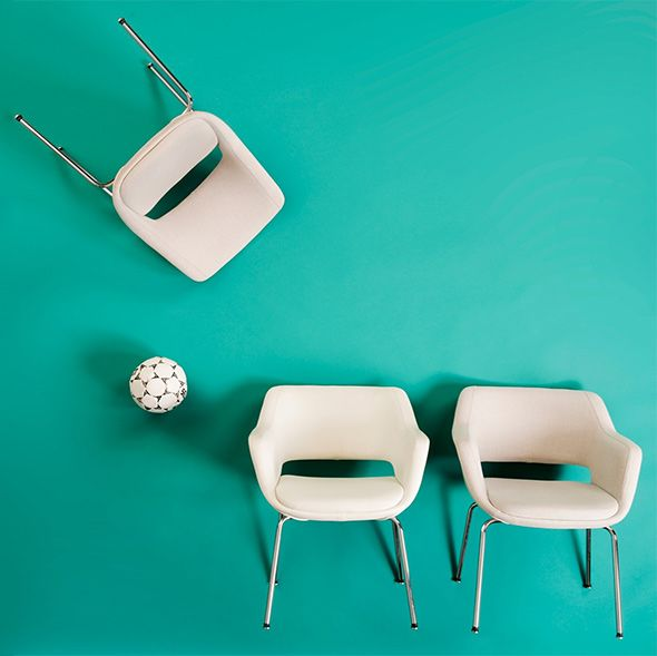Kilta chair by Olli Mannermaa