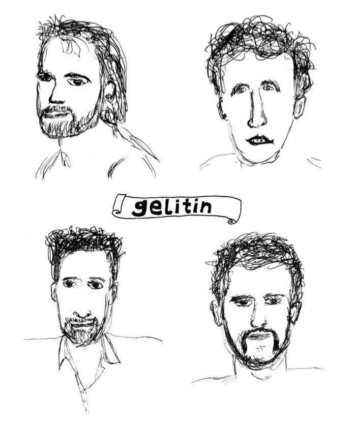 Gelitin, untitled, drawing, 2003 © Gelitin  LIBERI TUTTI http://www.miart.it/en/program