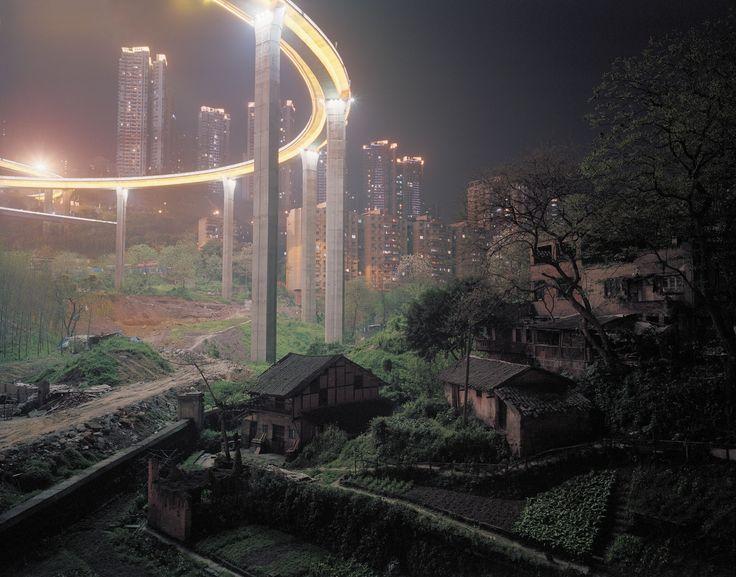 Mark Horn Photography – China night