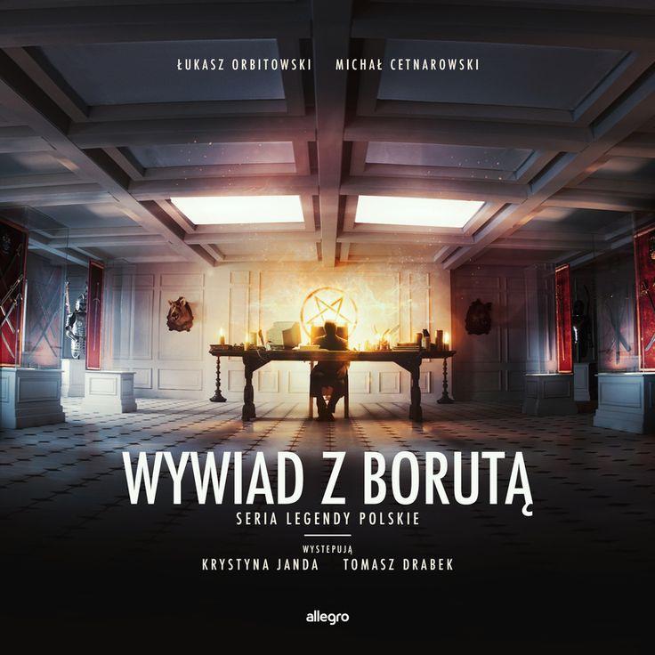 Nowe Legendy Polskie: ściągnij ebooka i audiobooka - magazyn.allegro.pl