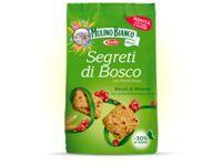 Barilla Mulino Bianco Biscotti Segreti di bosco #Ciao