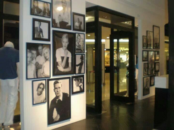 Club Monaco at Plaza Indonesia