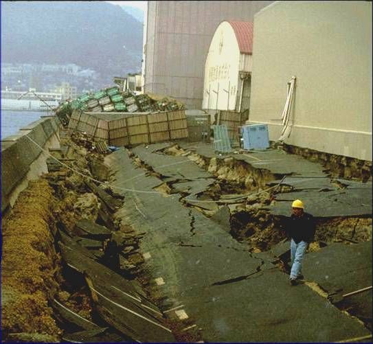 soil liquefaction earthquake pinterest