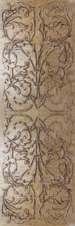 ... www.etsy.com/listing/177775008/raised-plaster-chaumont-panel-stencil