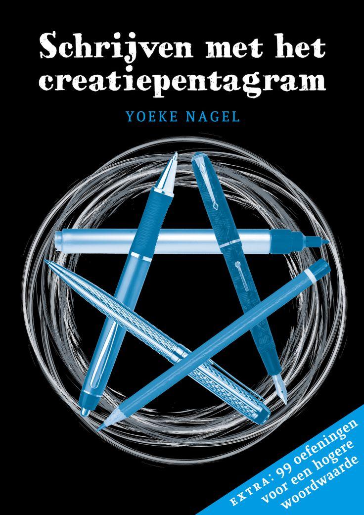 'Schrijven met het creatiepentagram', Yoeke Nagel