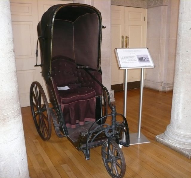 18th century transportation in the US?