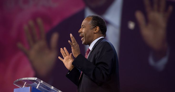 Ben Carson officially suspended his presidential campaign on Friday, ending an upstart bid that began with promise before fizzling out.