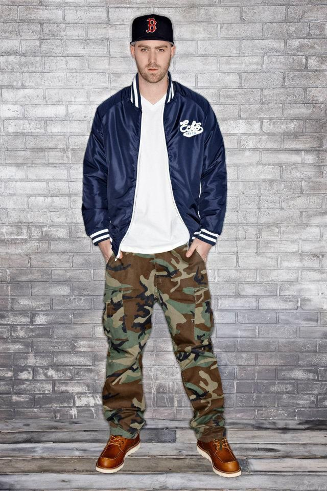 Canadian Hip Hop Artist; Classified Signs to Atlantic Records