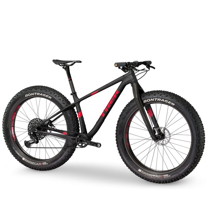 Farley Trek Bikes Mountain Biking Pinterest Bicycle