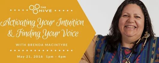 Activating Your Intuition & Finding Your Voice with Brenda MacIntyre #AYRFCIDurhamRegion #DurhamRegion #DurhamRegionEvents #DurhamRegionEvent https://www.facebook.com/events/975683862545709/