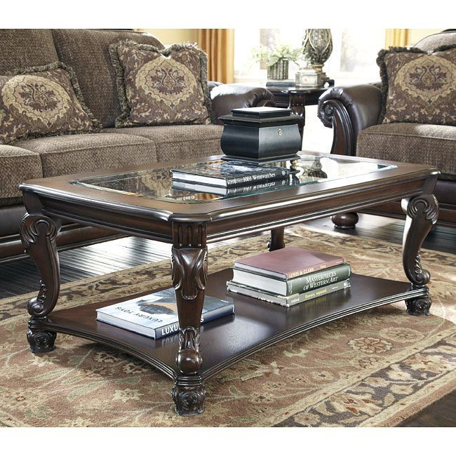 12 Signature Design By Ashley Coffee Table Collections 2020