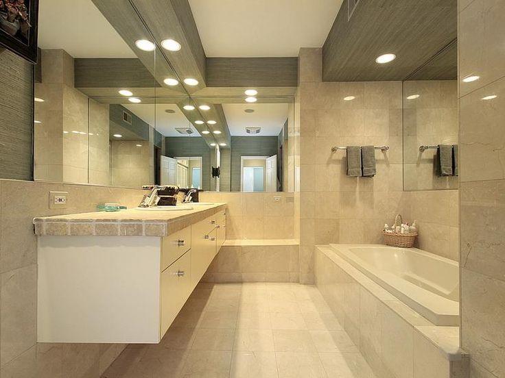 2014 Simple Bathroom Ideas Simple Neutral Color Bathrooms Design Idea