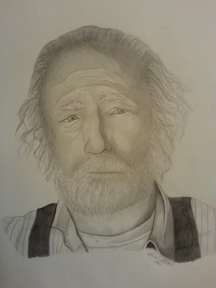 The walking dead hershel graphitepencil drawingsthe walking deadgraffiti drawings in pencilpencil artgraphite drawings