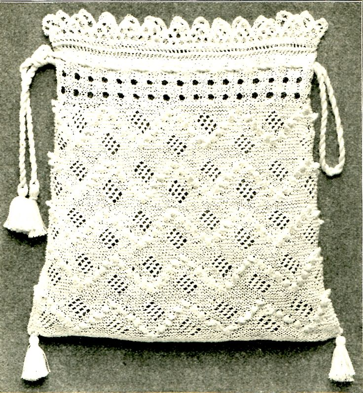 The 597 best bags images on Pinterest | Crocheted bags, Purses and ...