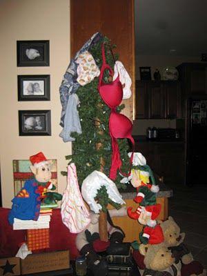 Magic Christmas Elf Idea.