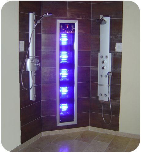 Tan while you shower. How crazy is this?! Would LOVE to have thhiiss <3 <3