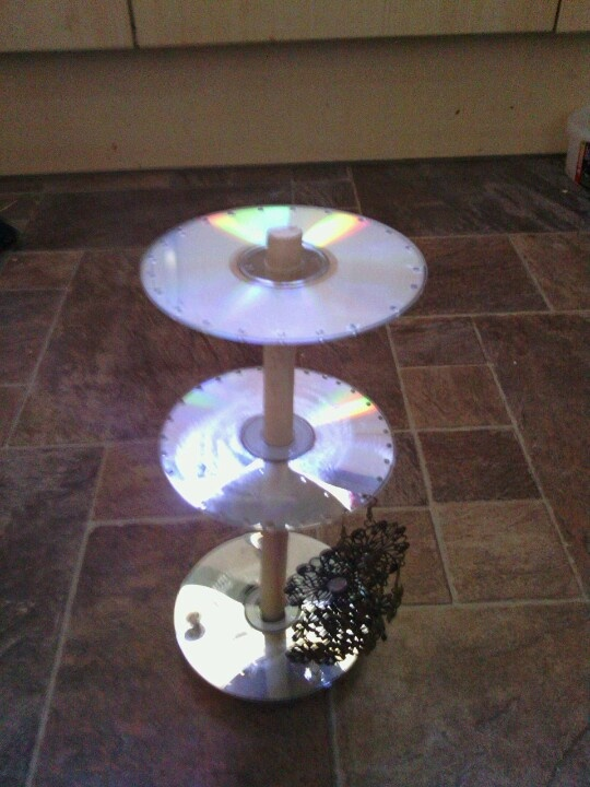 Garden Classroom Decor ~ Best images about old cds diy projects on pinterest