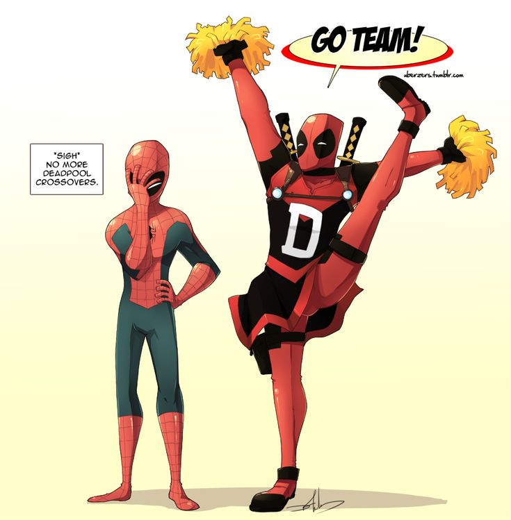 Go team go! by Uberzers.deviantart.com on @deviantART