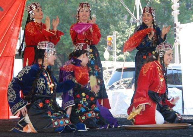 Washington DC offers some of the best cultural events and festivals in the U.S. See a guide to the most popular annual events in the Washington DC area.