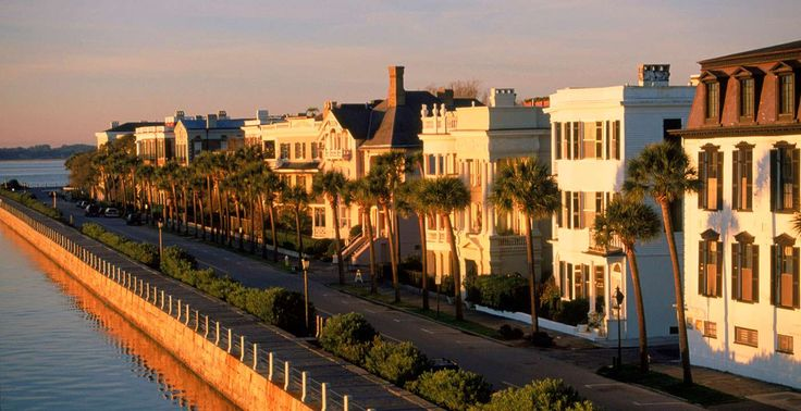 Conde Nast Top 10 Hotels in Charleston, S.C.: Readers' Choice Awards 2015