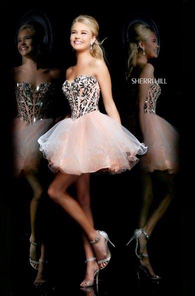 Vestidos de quinceañera | Modernos vestidos para fiestas de 15 años
