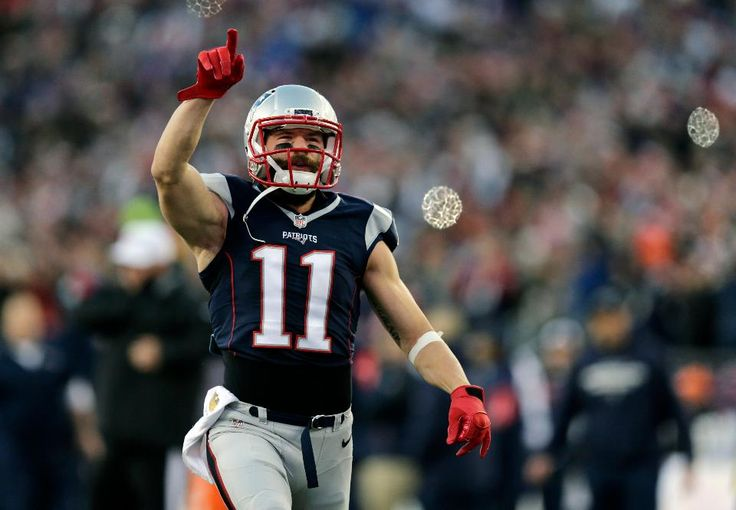 Like all great pro-athlete breakthroughs, Julian Edelman embraced the drive and determination to carry out his goals.  What Edelman has achieved by entering into new territory from college quarterback to  New England Patriots wide receiver, has enabled him to expand as a player while focusing on details of the teams [...]