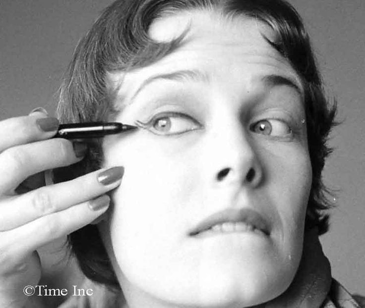 204 Best Images About 1950s Makeup On Pinterest