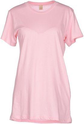 ALTERNATIVE EARTH T-shirts - Shop for women's T-shirt - Dark blue T-shirt