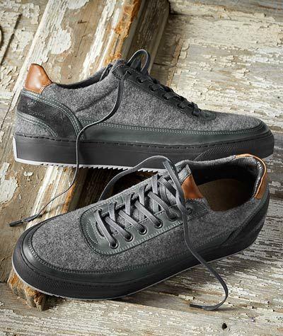 Noord Sneaker