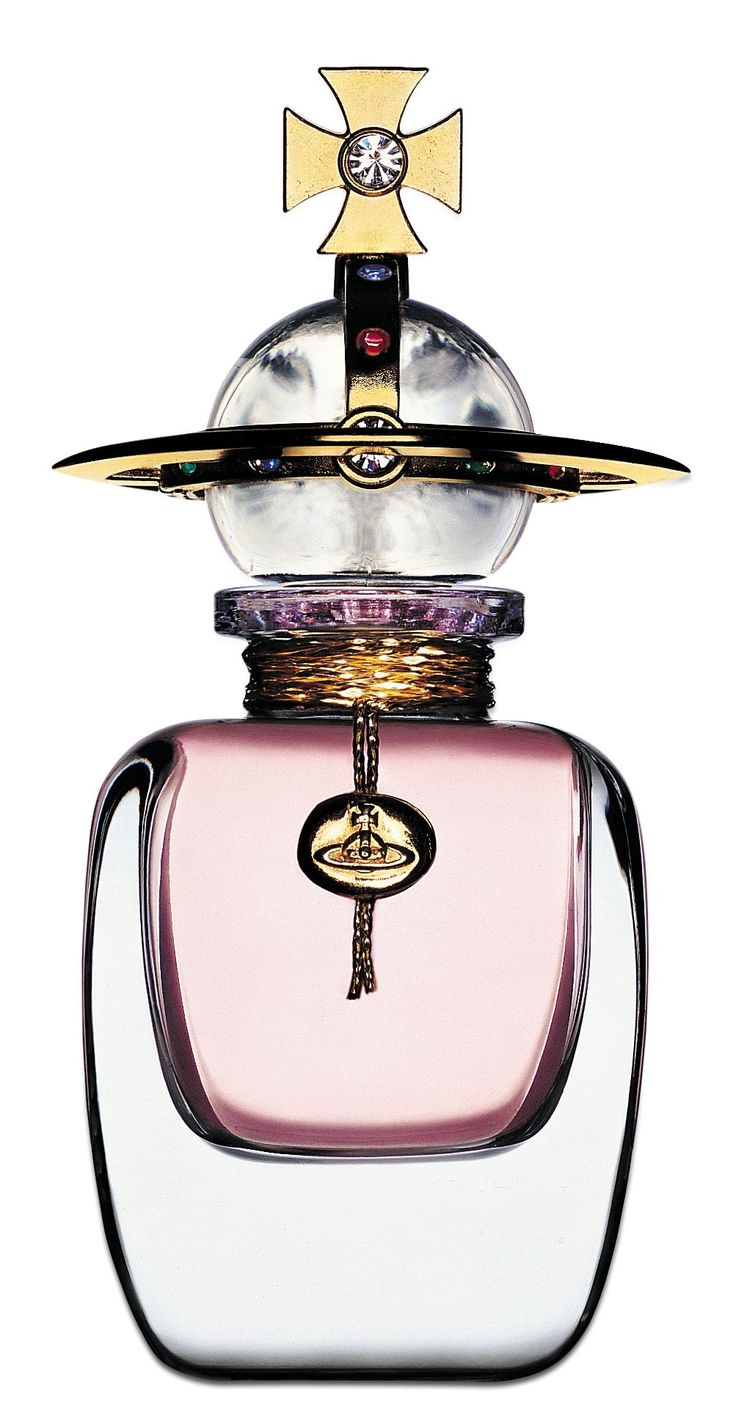 "I'm addicted to BOUDOIR eau de parfum (Vivienne Westwood). ""A subtle and feminine fragrance to lift the senses with provocative sensuality. A classic fragrance with provocative sensual base, voluptuous femininity heart notes and innocent purity top notes."""