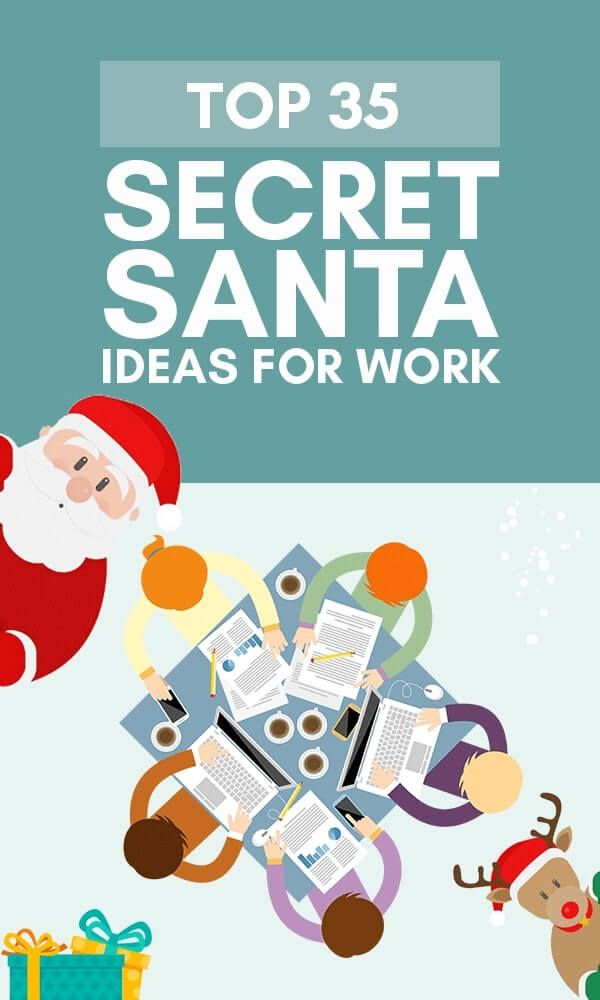 Picking the Perfect Secret Santa Gifts