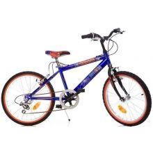 Reduceri de pana la 20% la bicicletele Dino Bikes. Mai multe detalii Aici :  http://kidmagazin.ro/95_dino-bikes