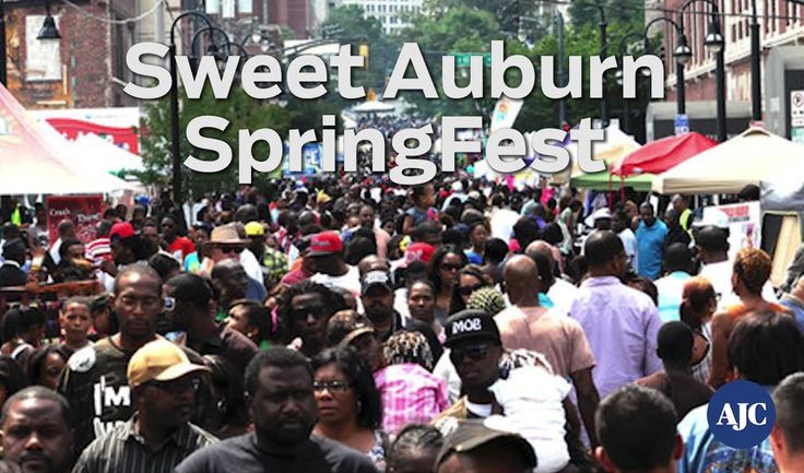 Here's a list of must-attend Atlanta spring festivals from Atlanta Dogwood Festival in Piedmont Park to Big Shanty Festival in Kennesaw.