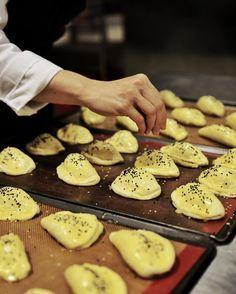 Pastane Poğaçası (Net Ölçülerle) – Mutfak Sırları – Pratik Yemek Tarifleri