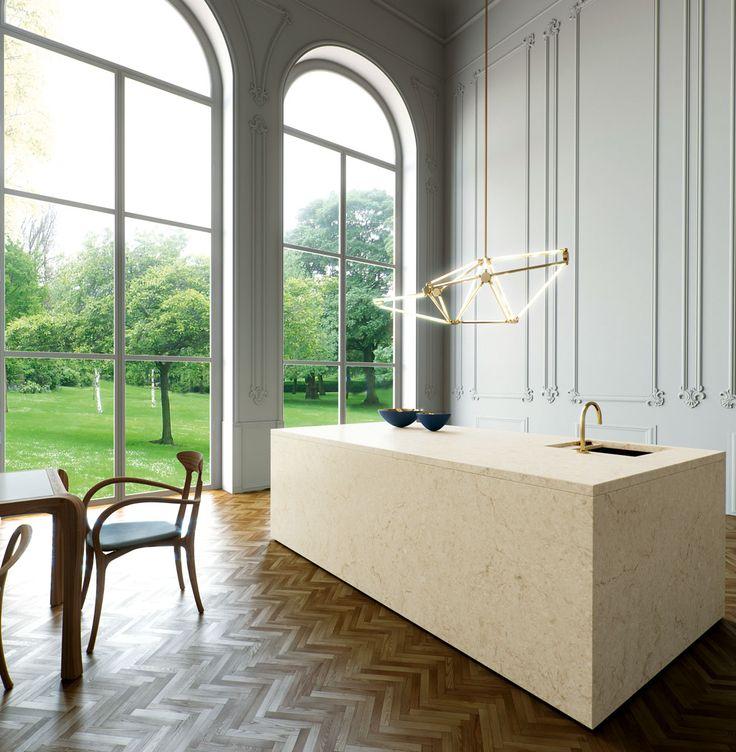 Kitchen And Bath Ideas: 8 Best Caesarstone Taj Royale Images On Pinterest