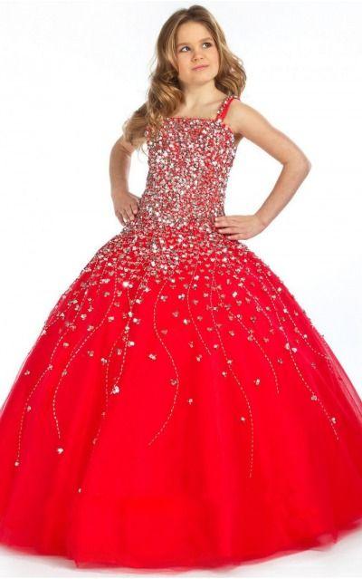 Sleeveless Shoulder Straps Zipper Satin Floor-length Bridesmaid Dresses zoh071