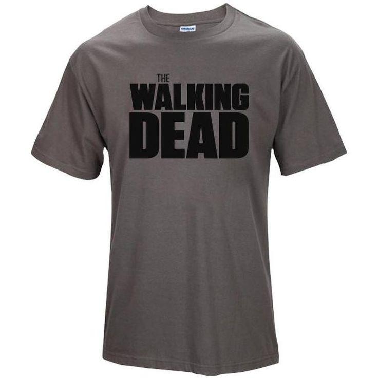 The Walking Dead. The Walking DeadMens Tee ...