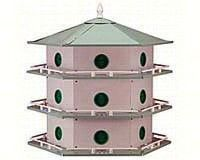 120 best purple martin houses images on pinterest | bird houses
