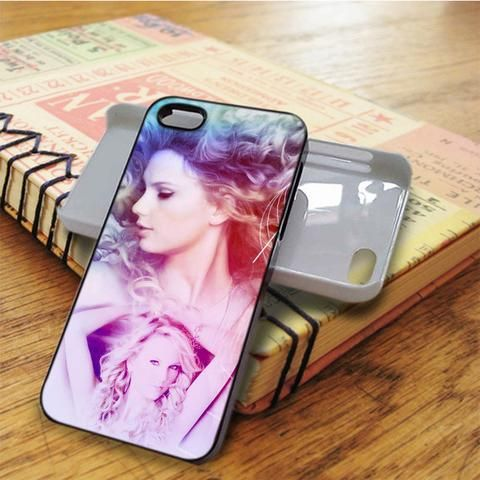 Taylor Swift Full Color iPhone 5C Case