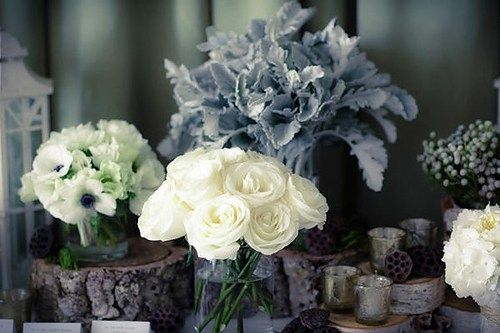 vintage-blue-and-grey-flowers