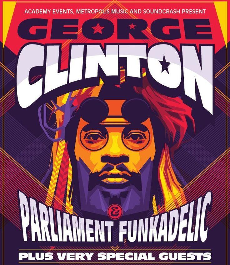 george clinton glasgow - Twitter Search