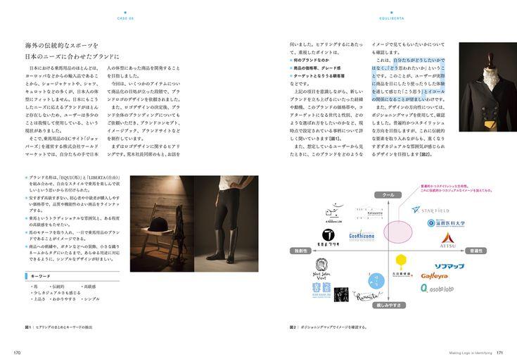 ロゴデザインの現場 事例で学ぶデザイン技法としてのブランディング | デザイン関連の雑誌・書籍を出版するMdNのWebサイト - MdN Design Interactive -