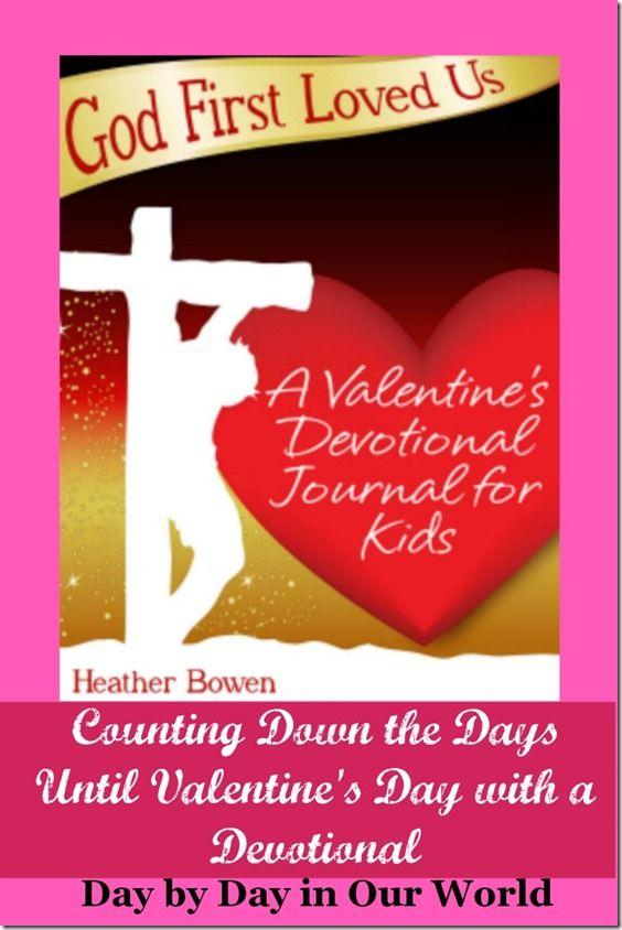 valentine's day devotion ring box