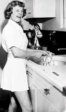 June Allyson, 1950