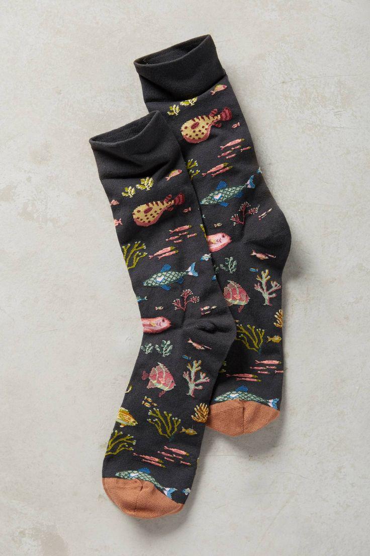 Pesce Socks