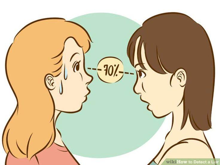 Zaručené tipy, ktoré vám pomôžu spoznať či vám niekto klame už za pár minút