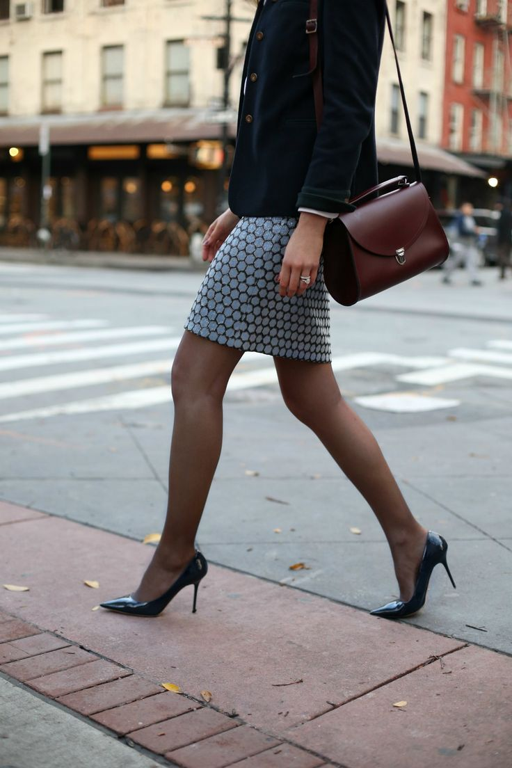 Everyday Holiday Style | MEMORANDUM, formerly The Classy Cubicle