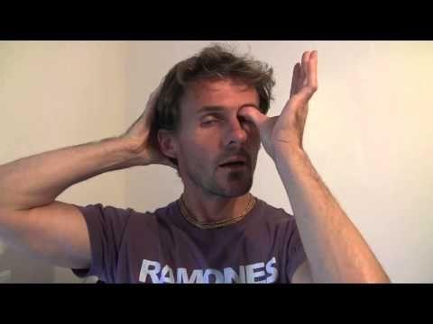 Zbavte se hrozné bolesti hlavy během pouhých 60 sekund stisknutím těchto bodů! – znetu.net