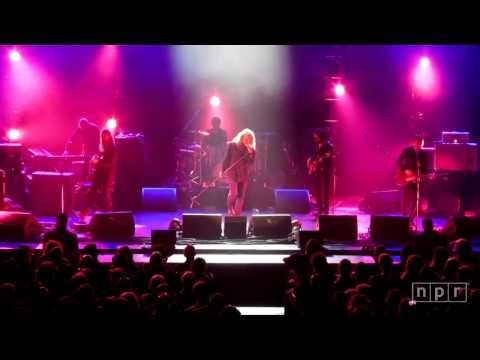 Robert Plant & The Sensational Space Shifters Live Full Concert 9.28.14 - YouTube